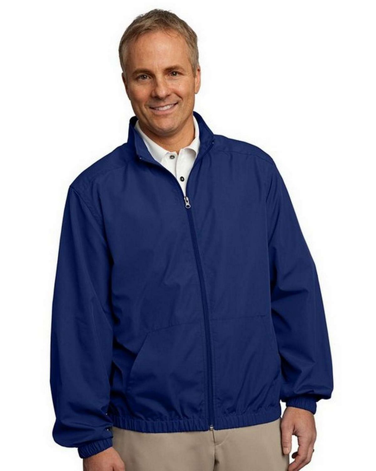 Port Authority J305 Essential Jacket