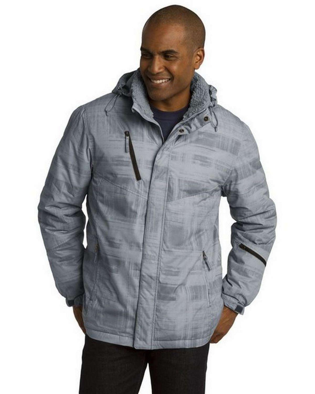 Port Authority J320 Brushstroke Insulated Jacket