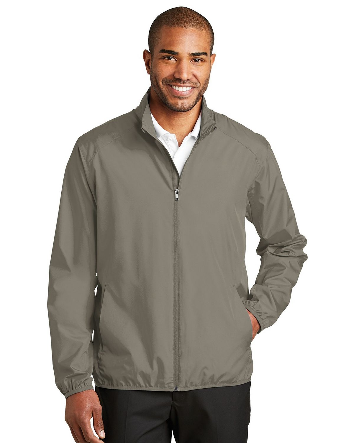 Port Authority J344 Zephyr Full-Zip Jacket