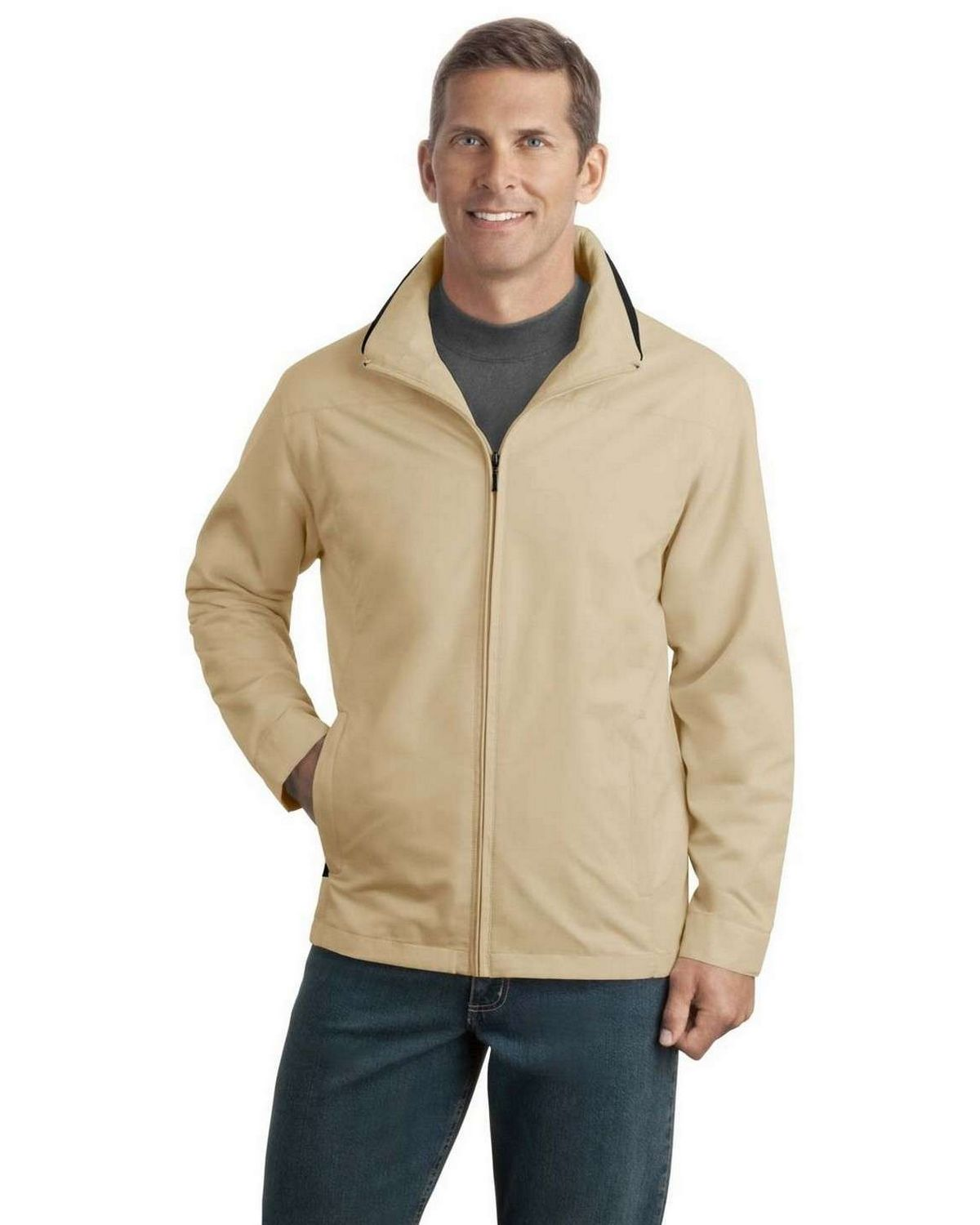 Port Authority J701 Successor Jacket