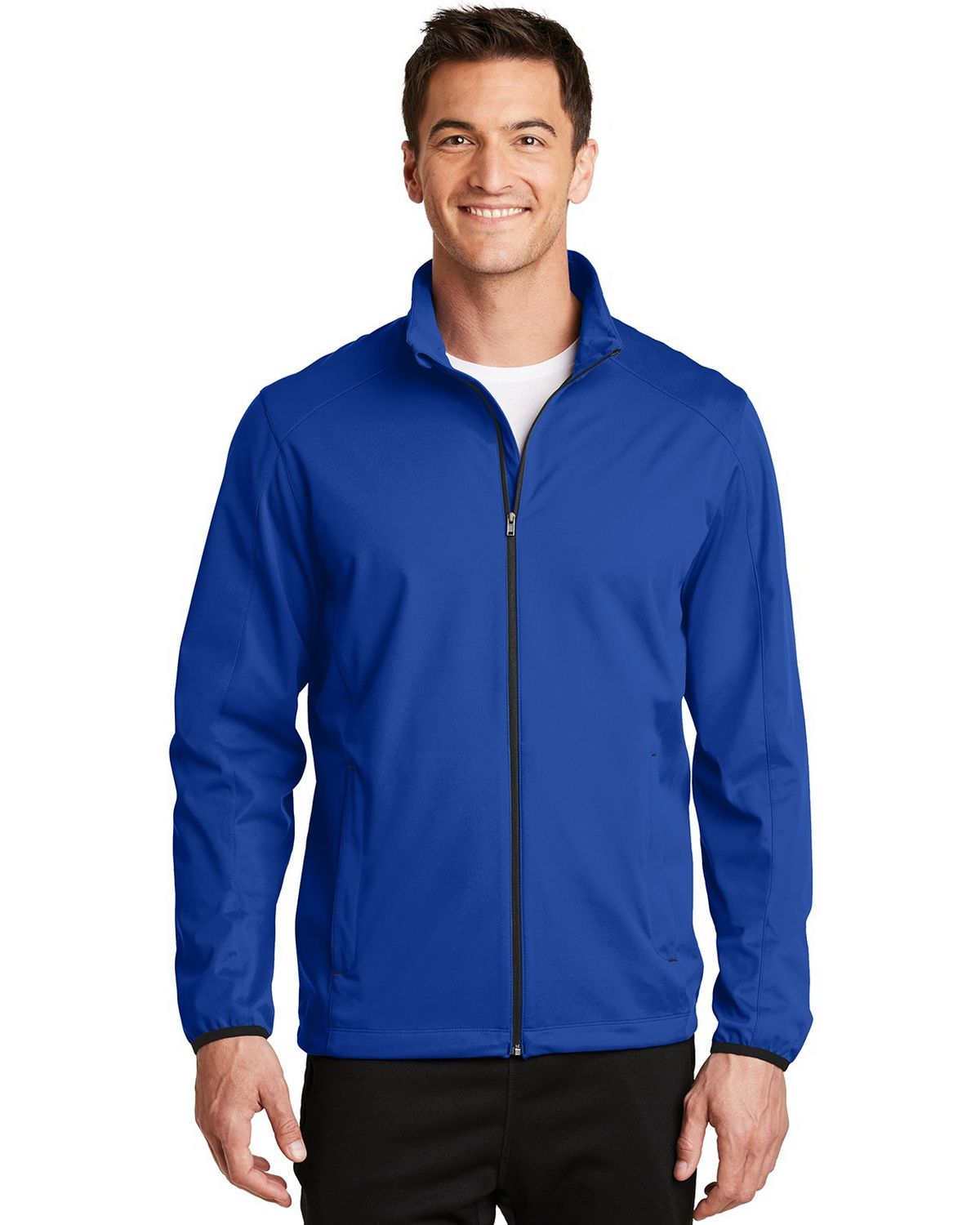 Port Authority J717 Active Soft Shell Jacket
