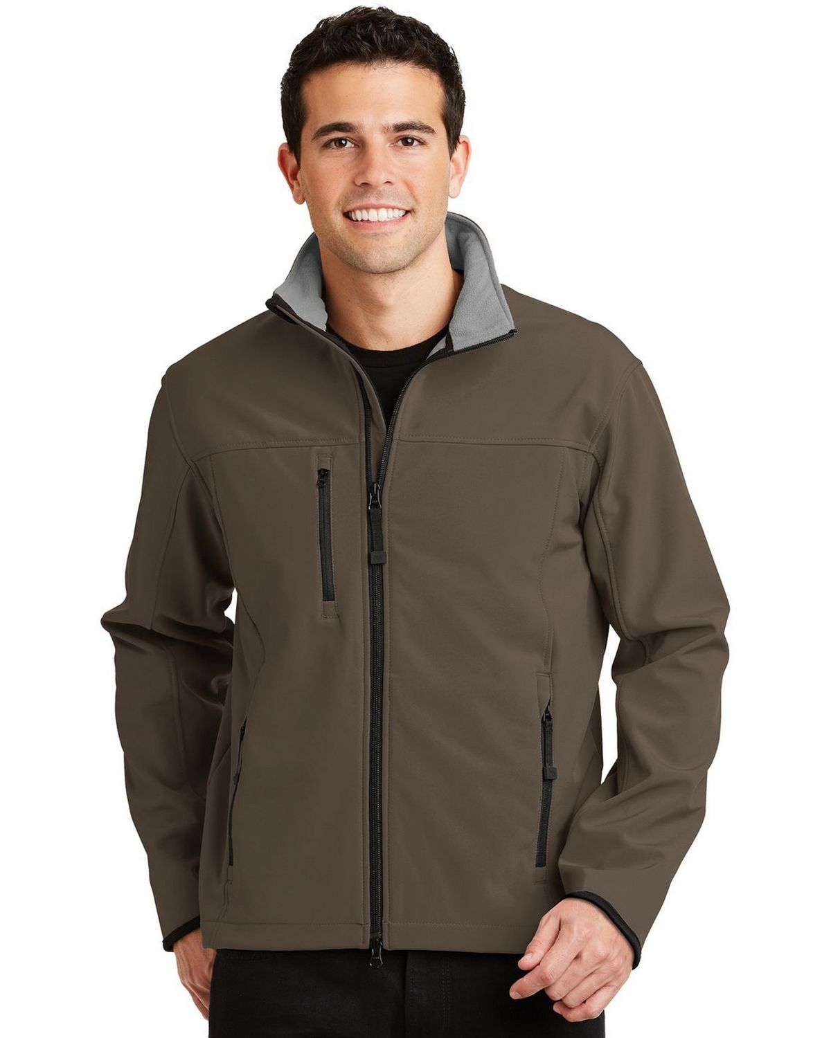 Port Authority J790 Glacier Soft Shell Jacket
