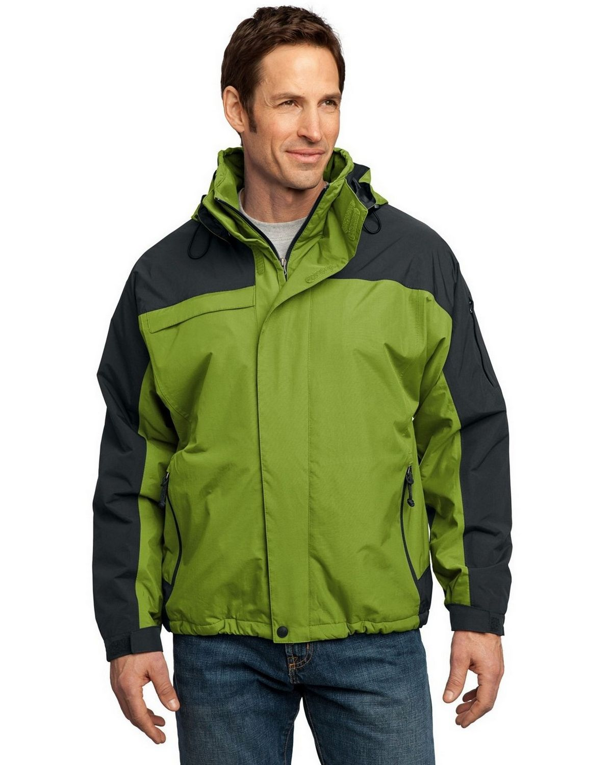 Port Authority J792 Nootka Jacket