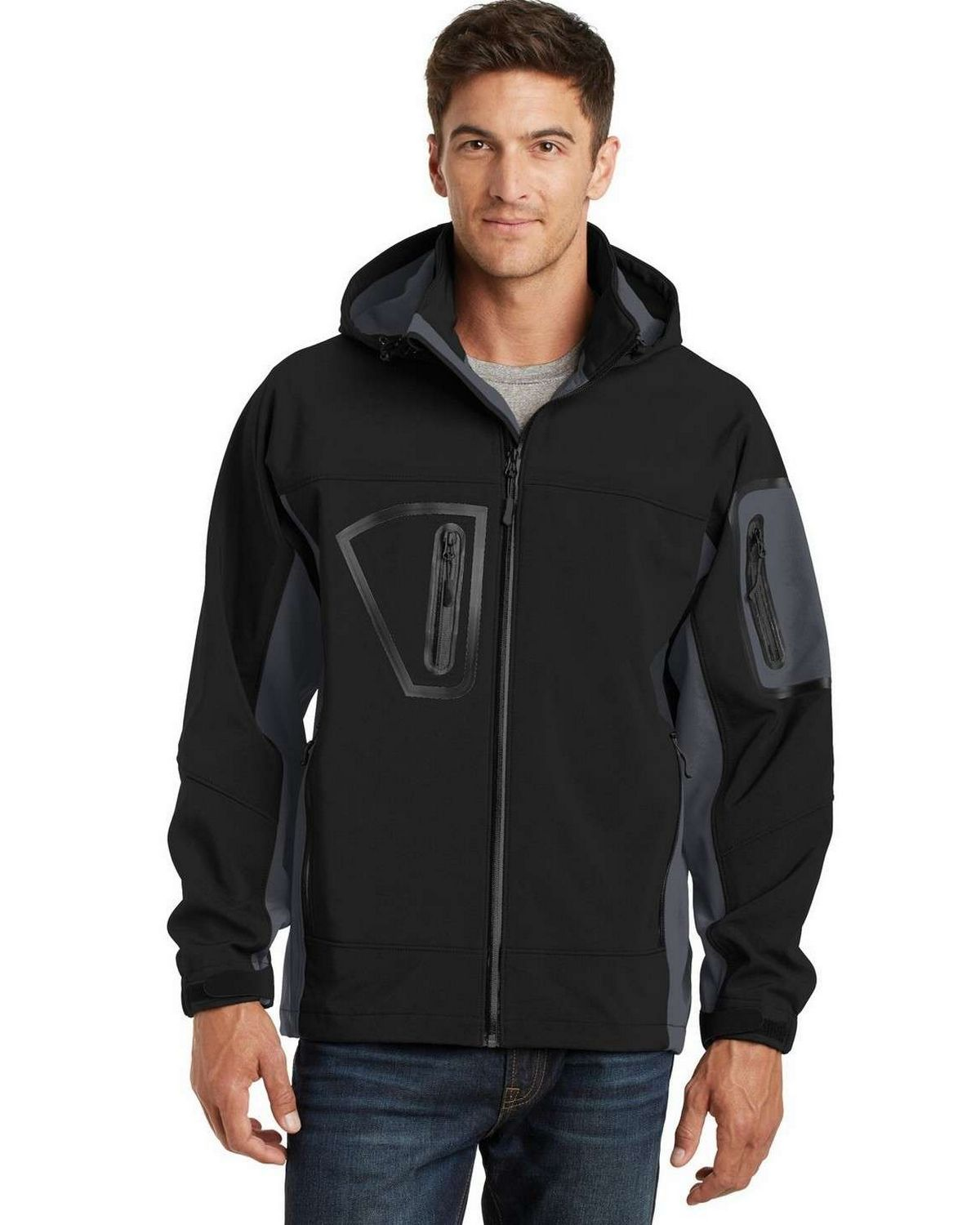 Port Authority J798 Waterproof Soft Shell Jacket
