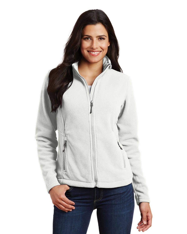 Port Authority L217 Ladies Value Fleece Jacket