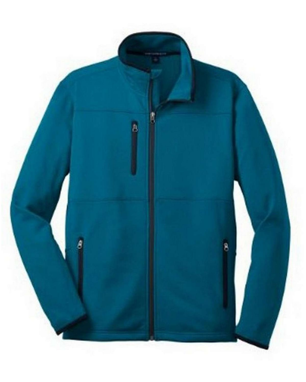 Port Authority L222 Ladies Pique Fleece Jacket