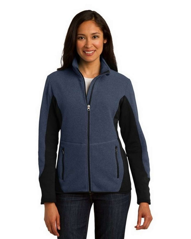 Port Authority L227 Ladies R-Tek Pro Fleece Full-Zip Jacket