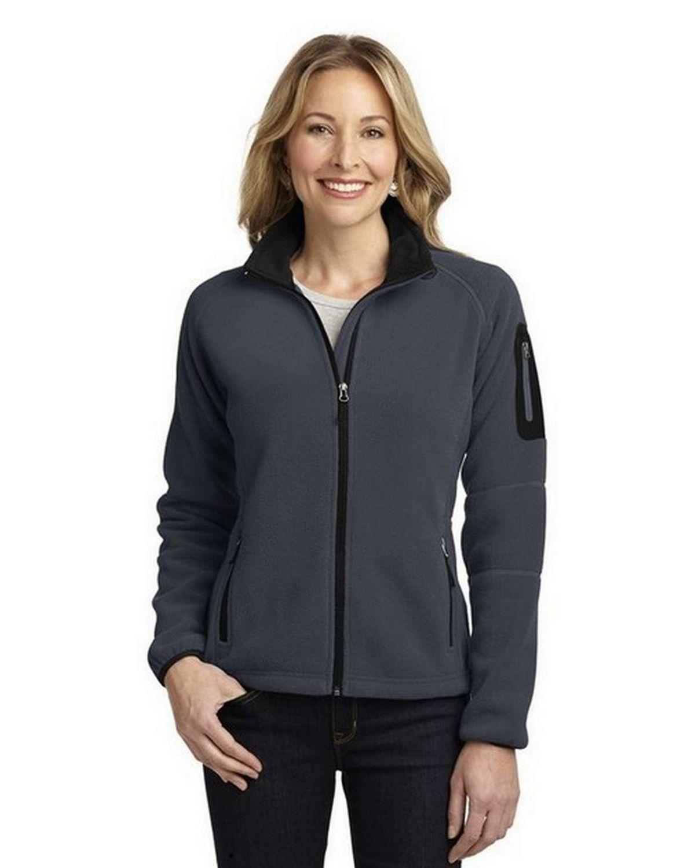 Port Authority L229 Ladies Enhanced Value Fleece Full-Zip Jacket
