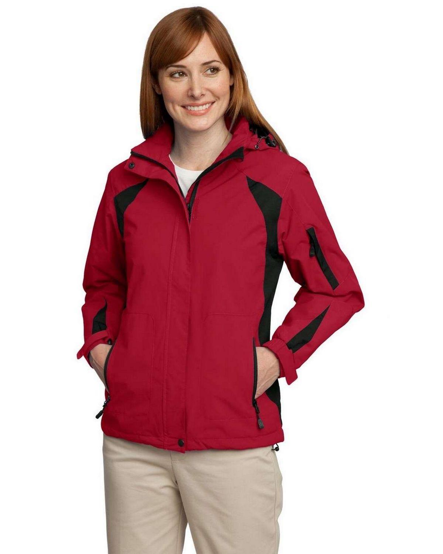 Port Authority L304 Ladies All-Season II Jacket