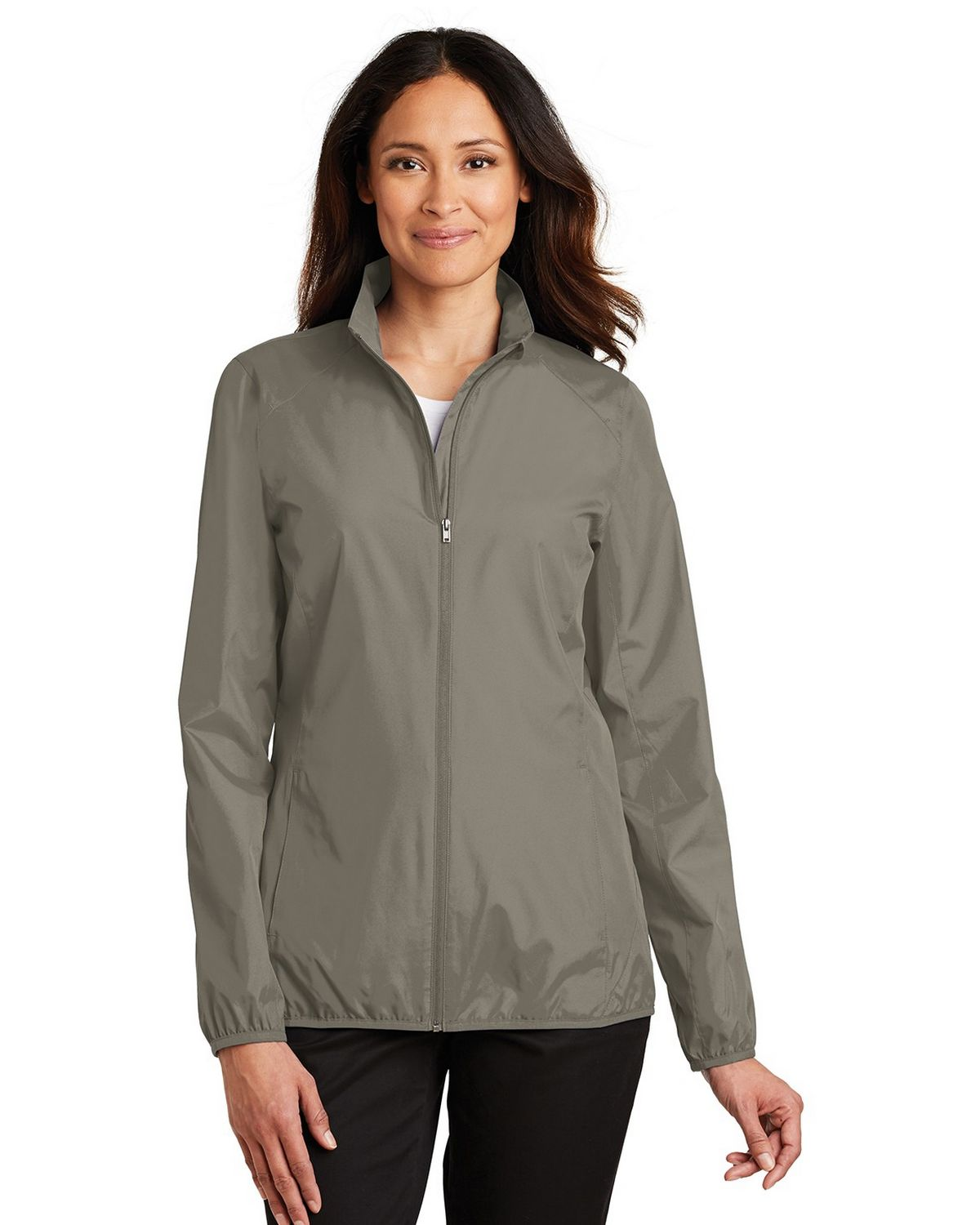 Port Authority L344 Ladies Zephyr Full-Zip Jacket