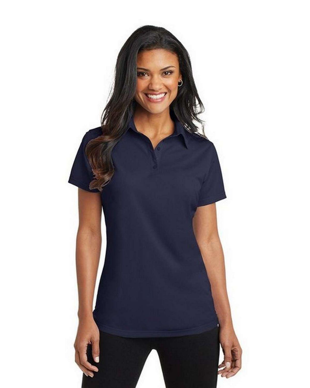 Port Authority L571 Ladies Dimension Polo Shirt