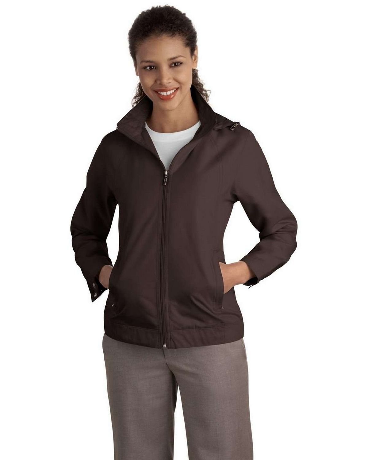 Port Authority L701 Ladies Successor Jacket