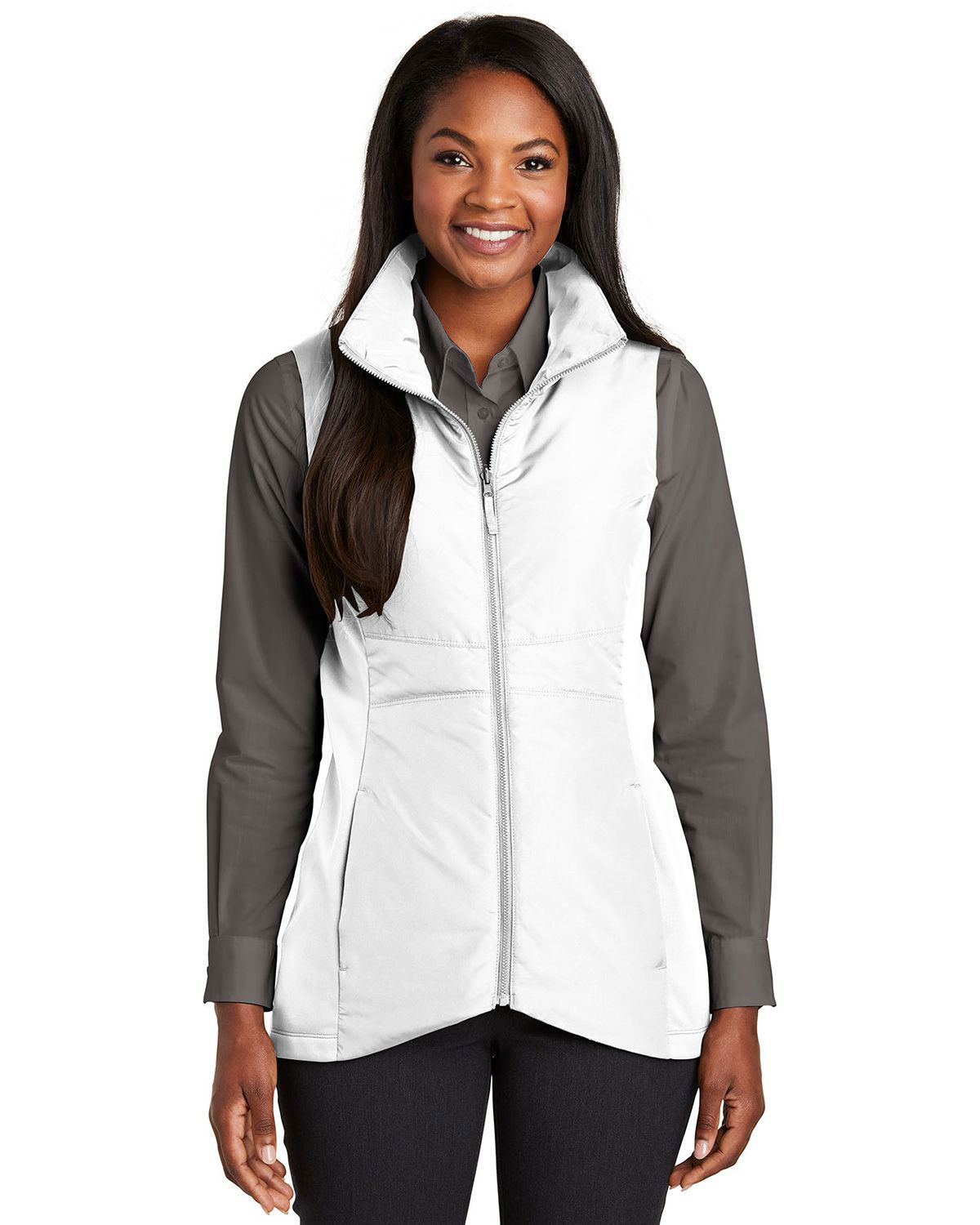 Port Authority L903 Women Collective Insulated Vest
