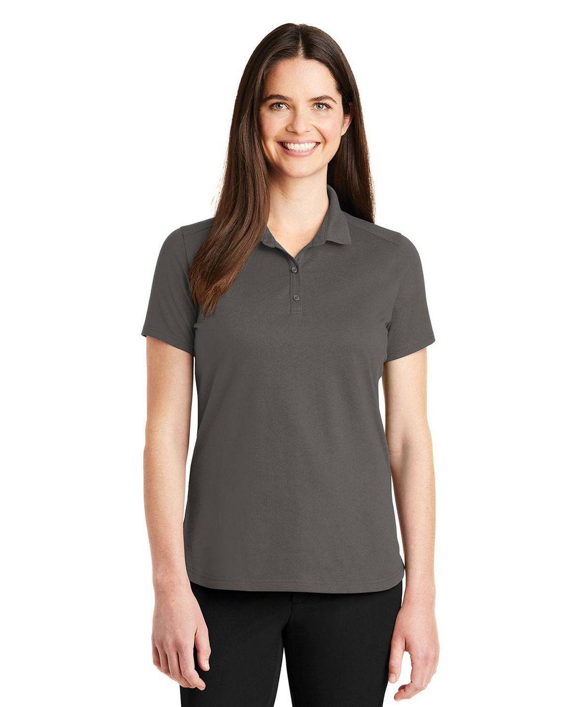 Port Authority LK164 Ladies SuperPro Knit Polo Shirt