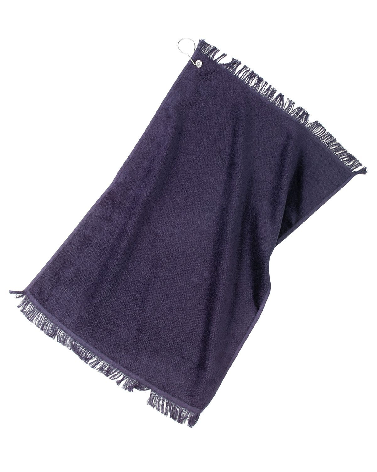 Port Authority PT41 Grommeted Hand Towel
