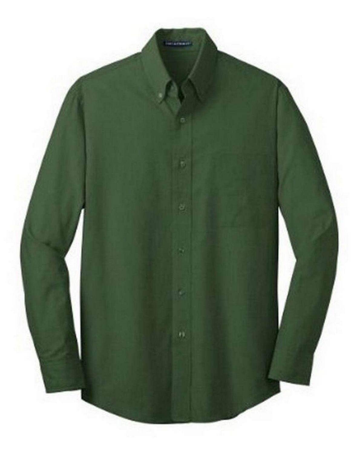 Port Authority S640 Easy Care Cross Hatch Shirt