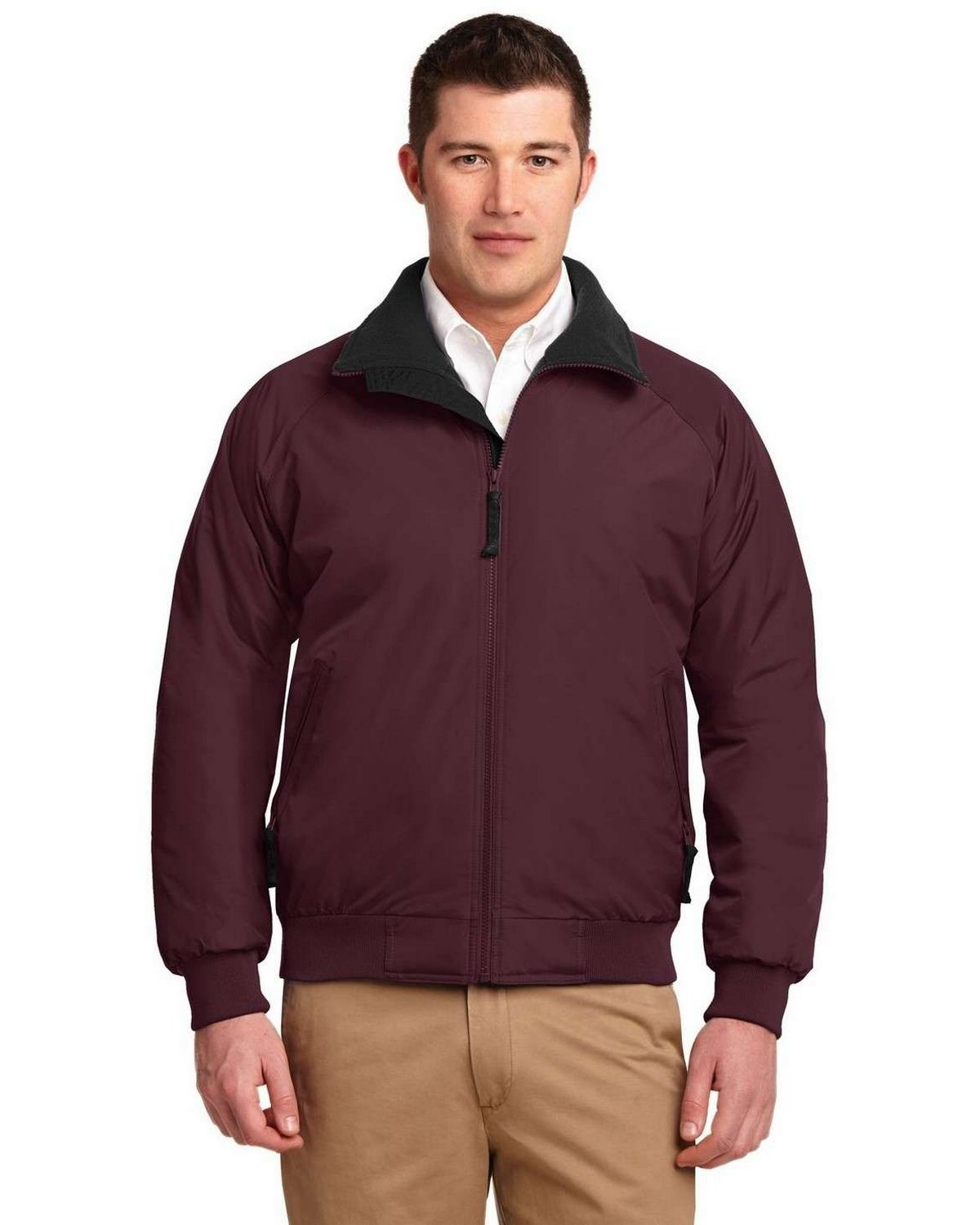 Port Authority TLJ754 Tall Challenger Jacket