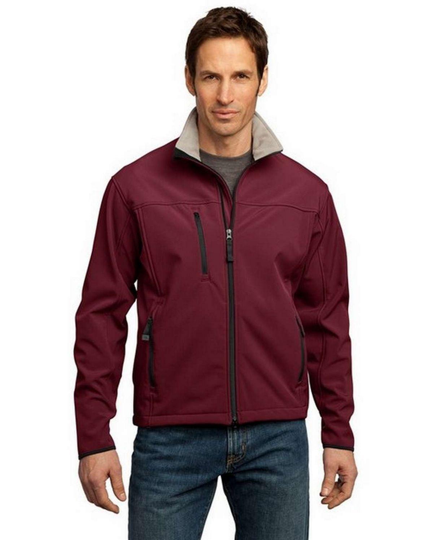 Port Authority TLJ790 Tall Glacier Soft Shell Jacket