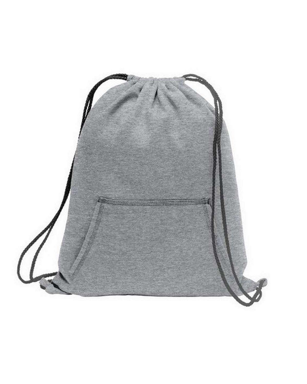 Port & Company BG614 Sweatshirt Cinch Pack