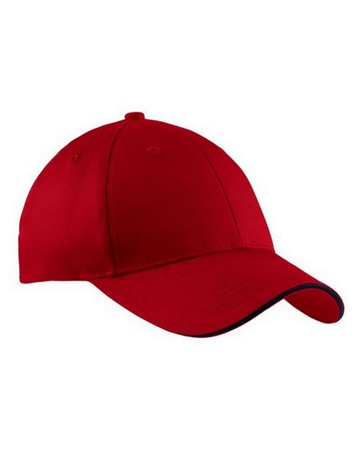 Port & Company CP85 Sandwich Bill Cap