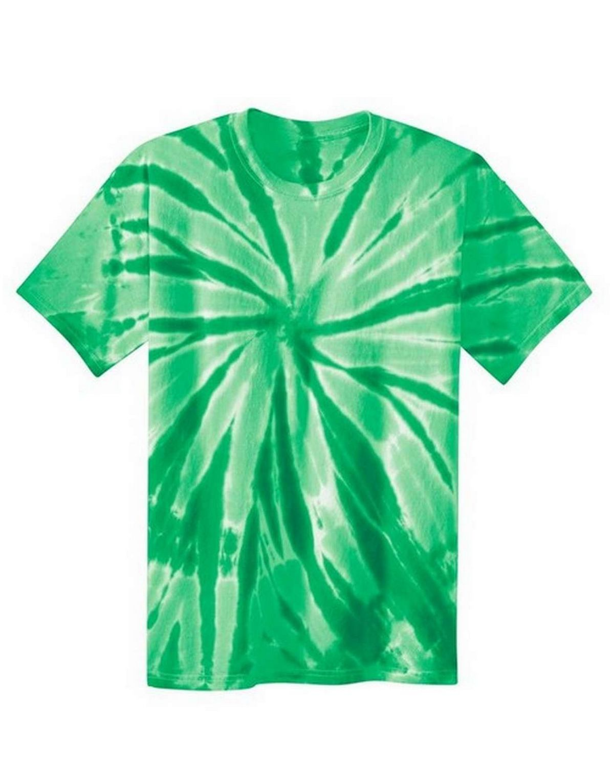 Port & Company PC147 Essential Tie-Dye Tee