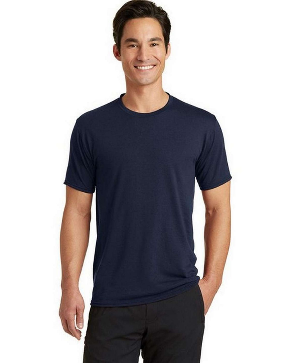 Port & Company PC381 Essential Blended Performance Tee