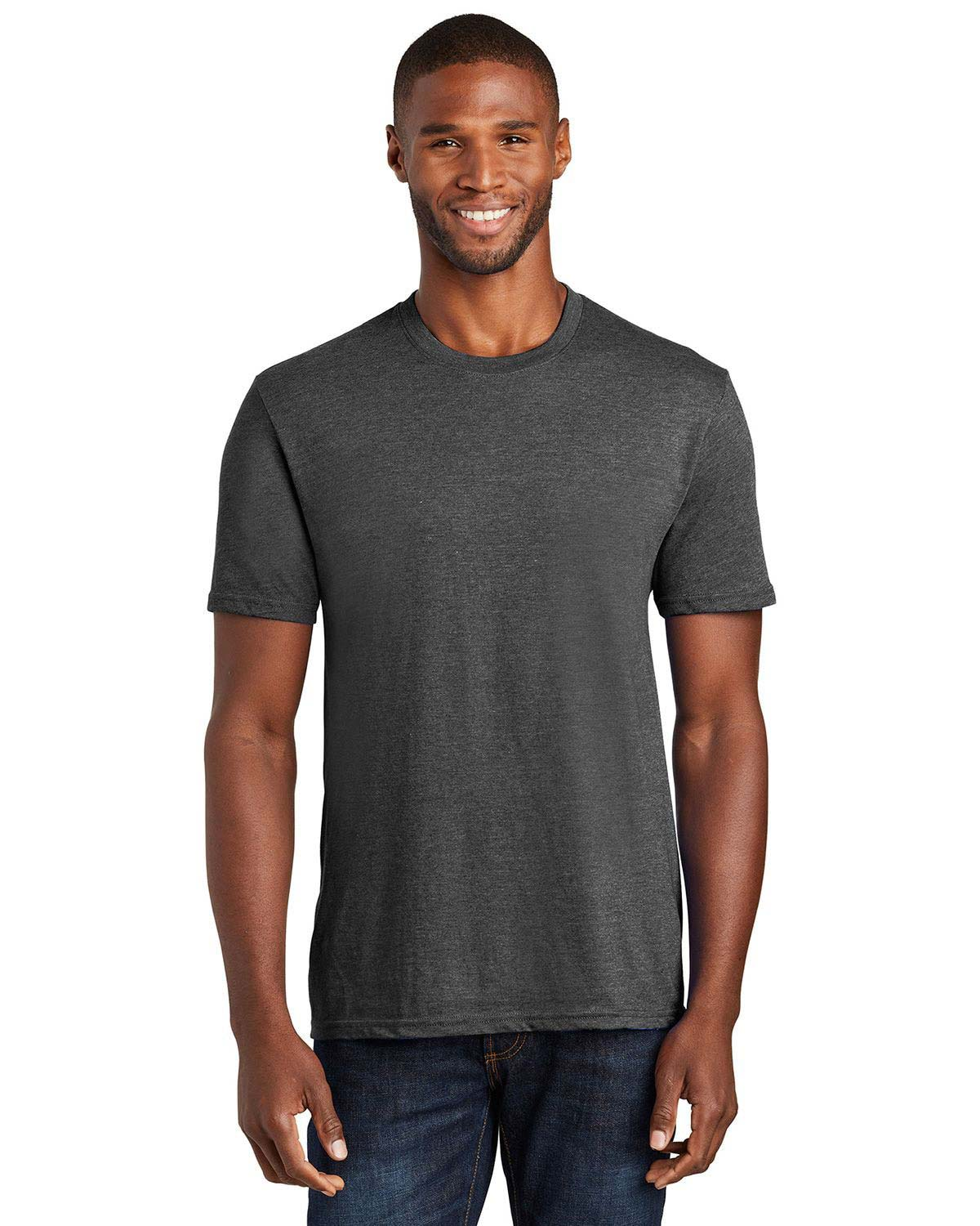 Port  Company PC455 Fan Favorite Blend Tee