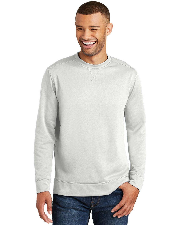 Port & Company PC590 Mens Performance Fleece Crew neck Sweatshirt
