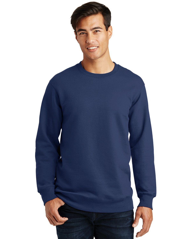 Port & Company PC850 Fan Favorite Fleece Crewneck Sweatshirt