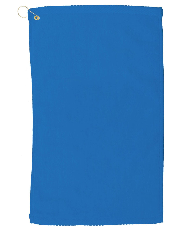 Pro Towels 1118DEC Velour Fingertip Golf Towel