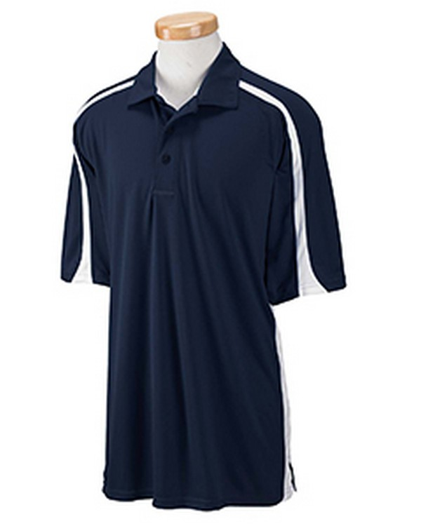 Russell Athletic S92CFM Team Game Day Polo