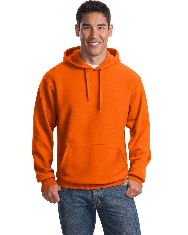 Sport-Tek F281 Super Heavyweight Pullover Hooded Sweatshirt