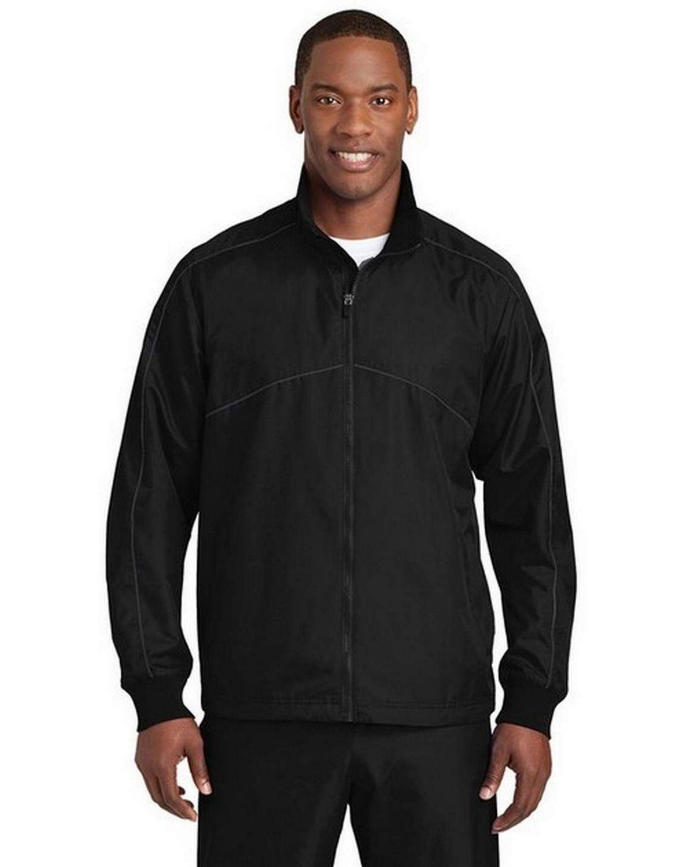 Sport-Tek JST83 Shield Ripstop Jacket
