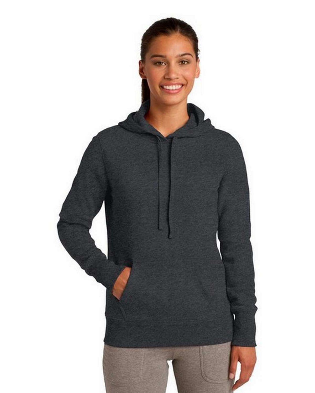Sport-Tek LST254 Ladies Pullover Sweatshirt