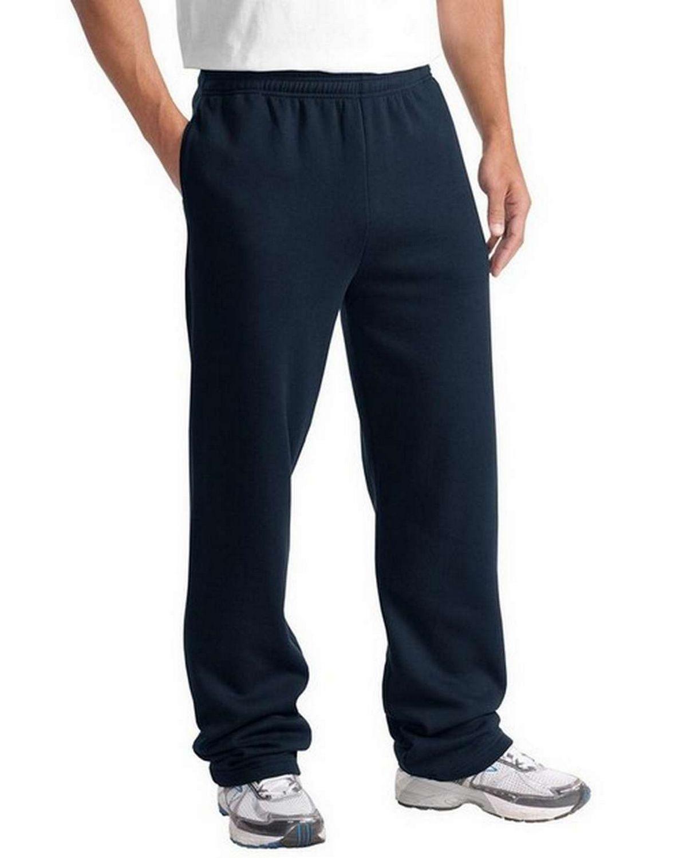 Sport-Tek ST257 Open Bottom Sweatpants