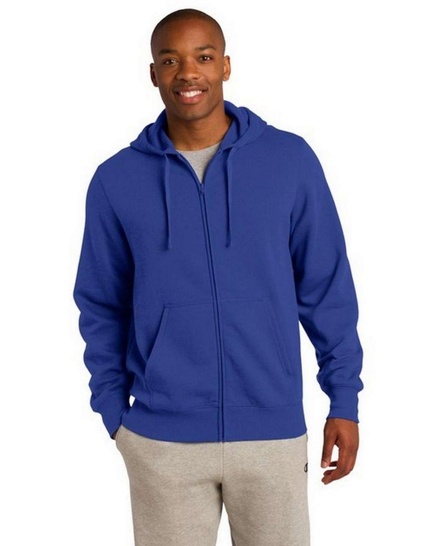 Sport-Tek ST258 Hooded Sweatshirt