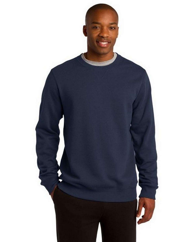 Sport-Tek ST266 Crewneck Sweatshirt