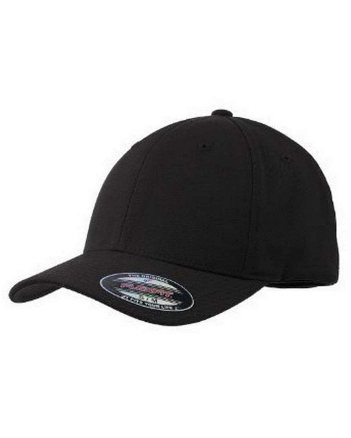 Sport-Tek STC17 Flexfit Performance Solid Cap