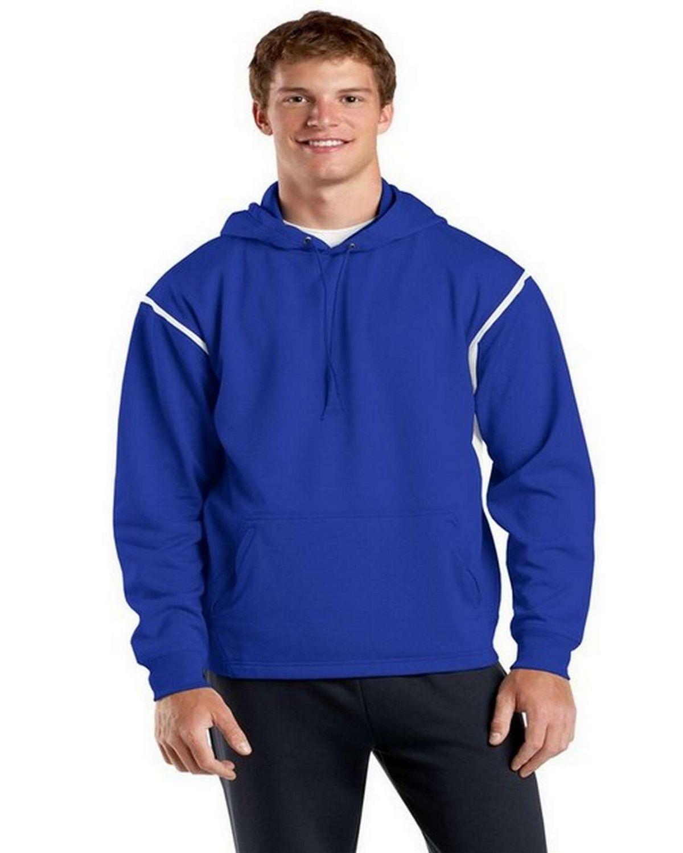 Sport-Tek TST246 Hooded Sweatshirt