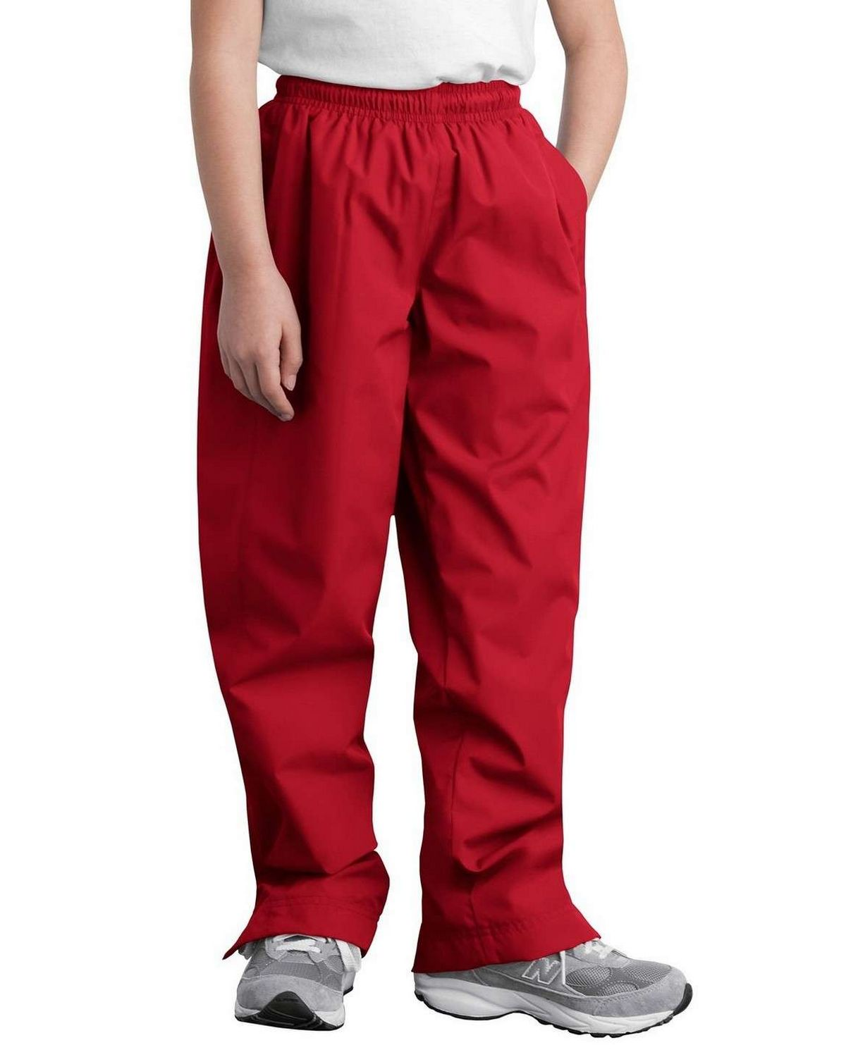 Sport-Tek YPST74 Youth Wind Pants