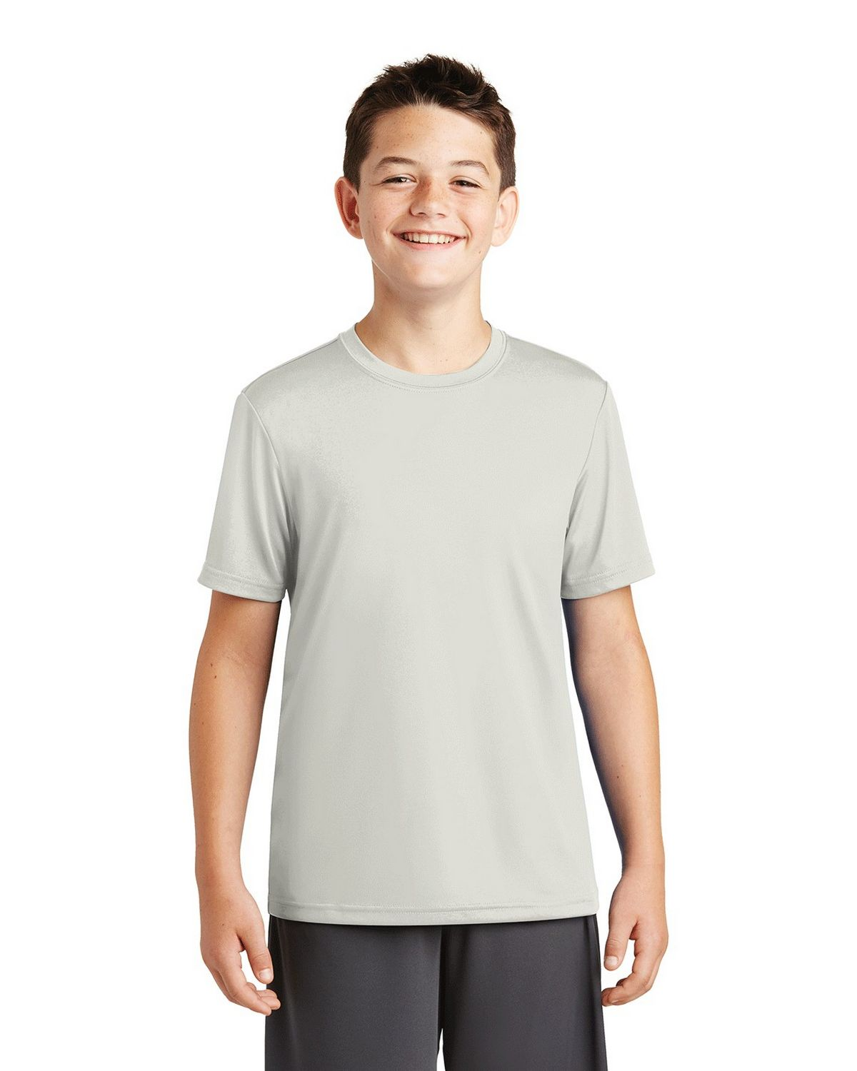 Sport-Tek YST320 Youth PosiCharge Tough Tee
