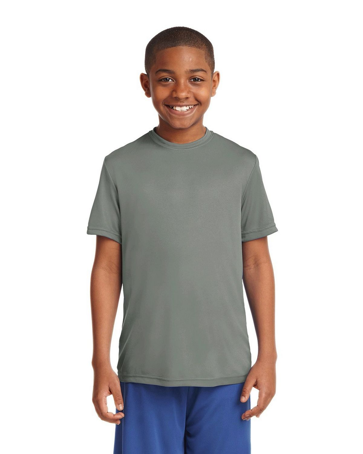 Sport-Tek YST350 Youth Competitor Tee