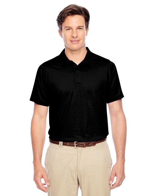 Team 365 TT20 Mens Charger Performance Polo