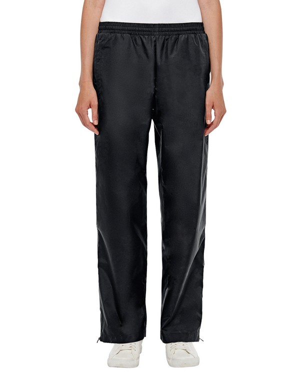 Team 365 TT48W Ladies Conquest Athletic Woven Pants