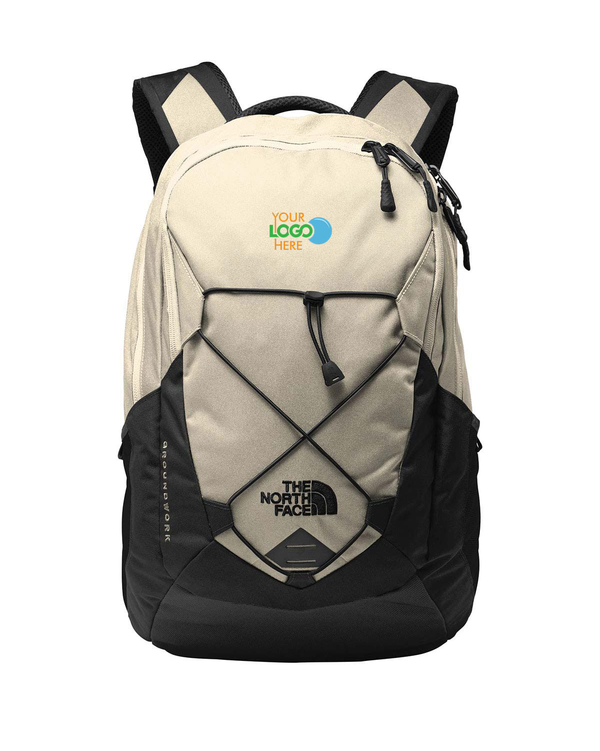 The North Face NF0A3KX6 Groundwork Backpack