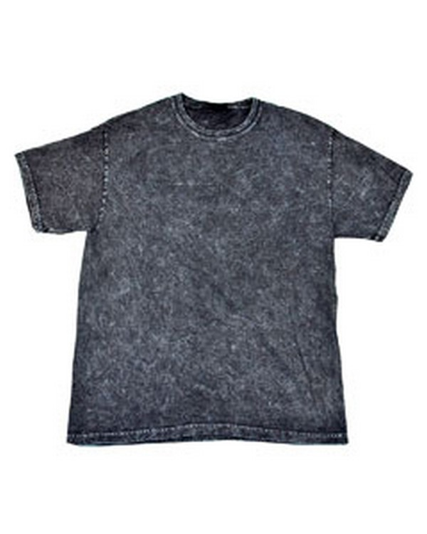 Tie-Dye CD1300 100% Cotton Vintage WashTie-Dyed T-Shirt