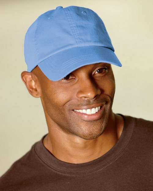 UltraClub 8102 Classic Cut Chino Cotton Twill Unconstructed Cap