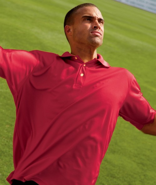 UltraClub 8405 Mens Cool Dry Sport Polo