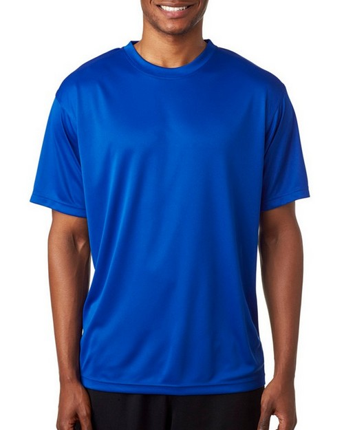 UltraClub 8620 Mens Cool Dry Basic Performance Tee